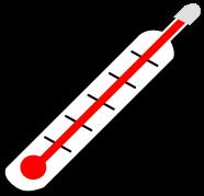 termomet